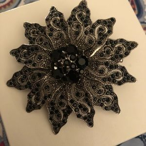 Beautiful Pin Brooch